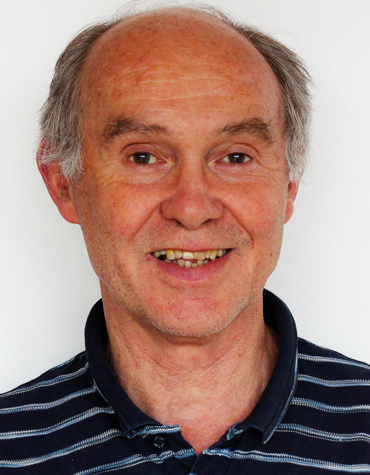 Karl Staudinger