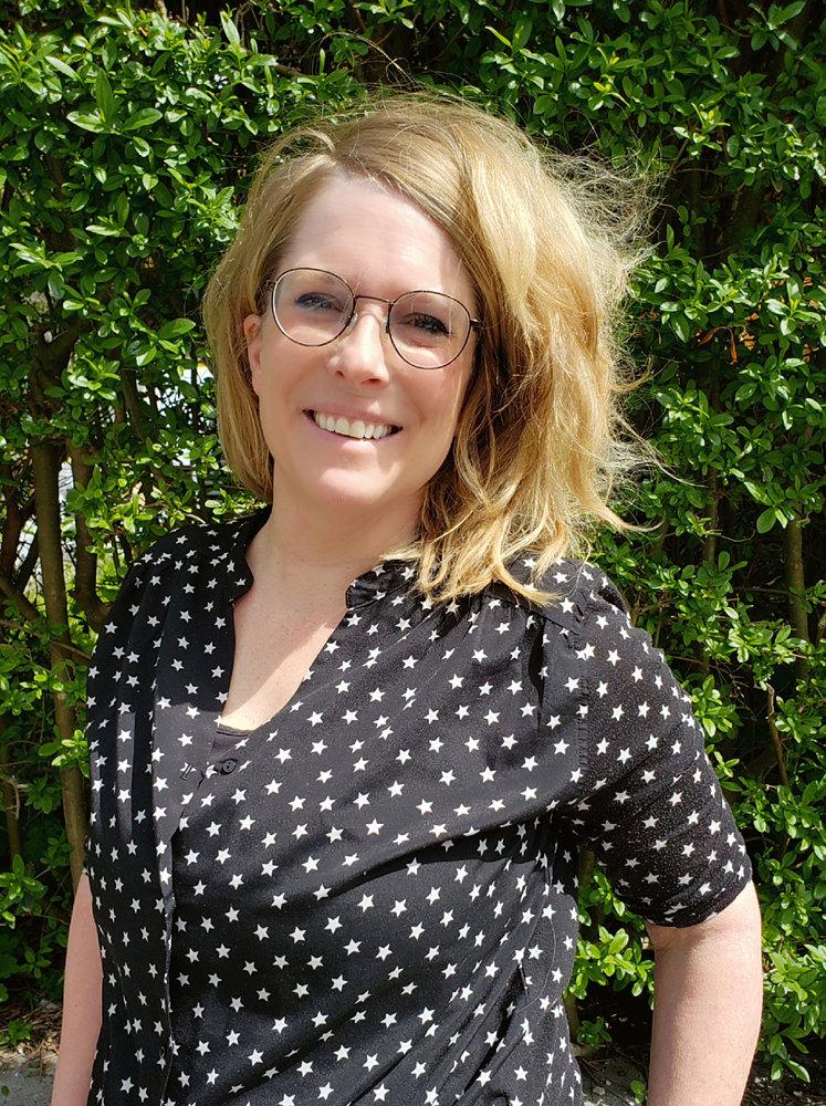 Joanna Egger