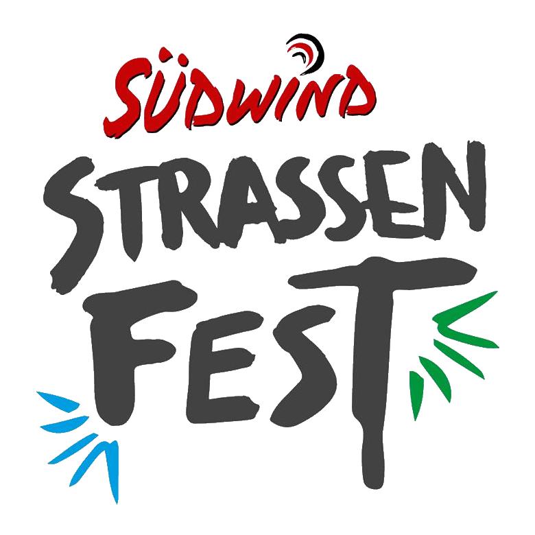 Logo Südwind Straßenfest