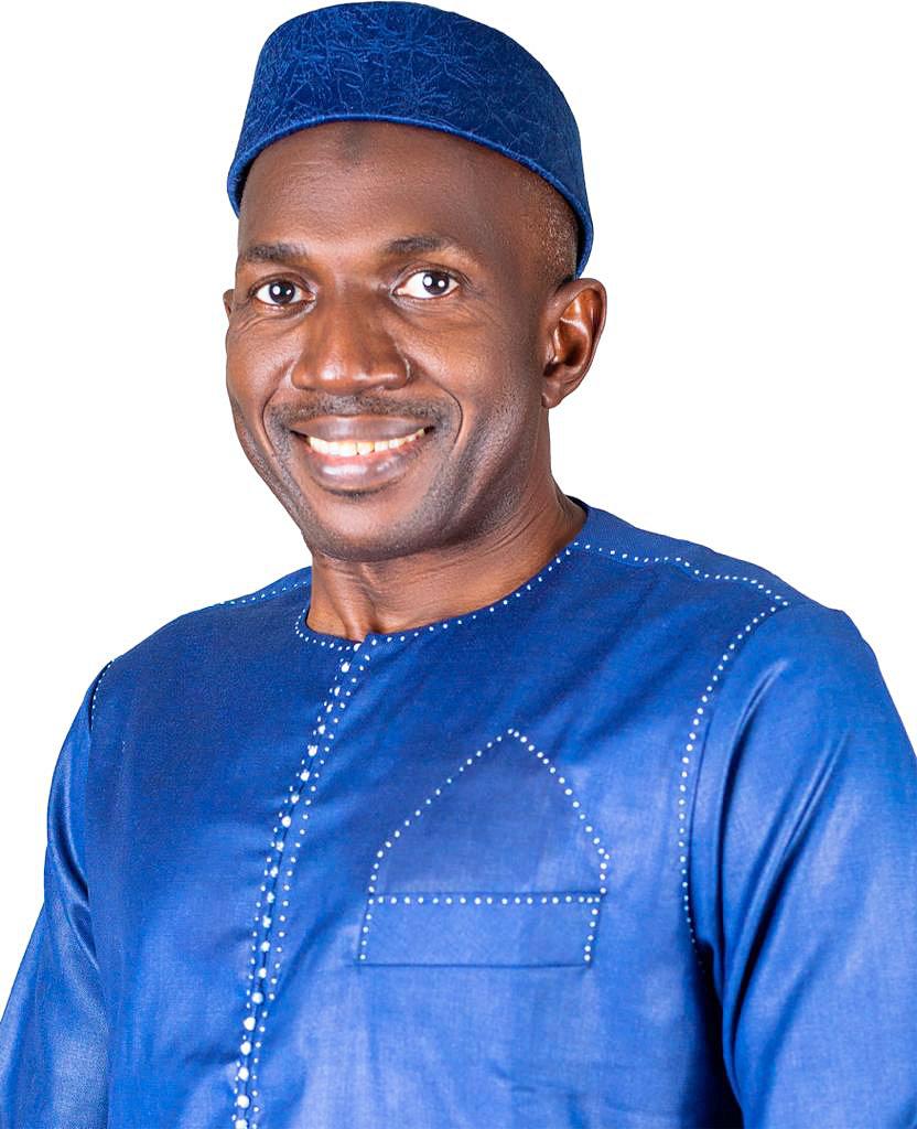 Ibrahim Togola ein Experte für erneuerbare Energie